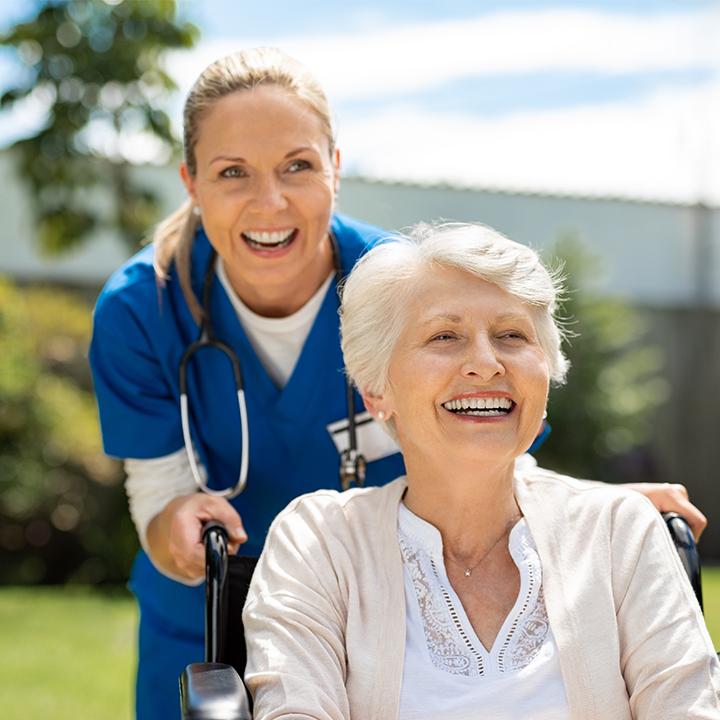 介護職の退職事情